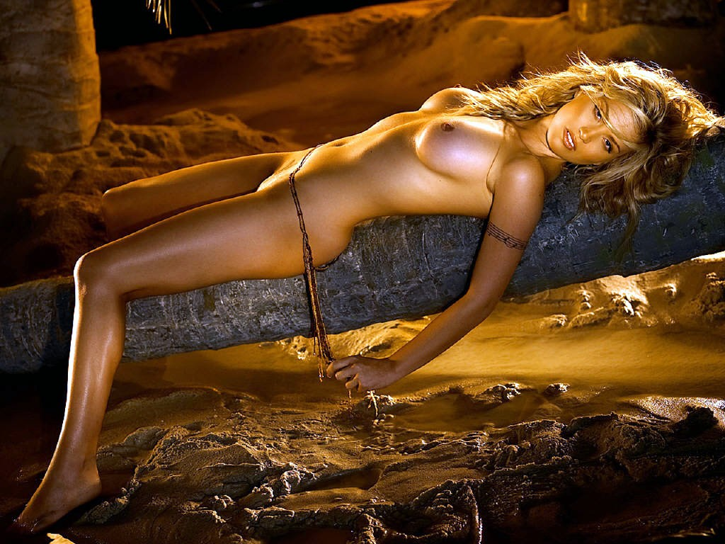 Willa Ford Sex Blonde Pin-up Girl